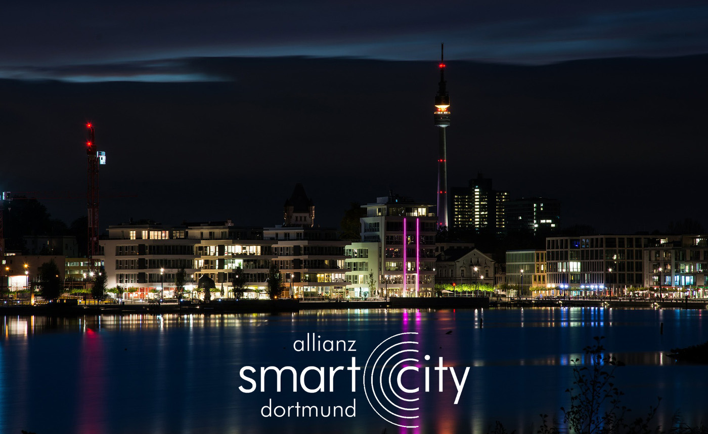 Allianz Smart City Dortmund