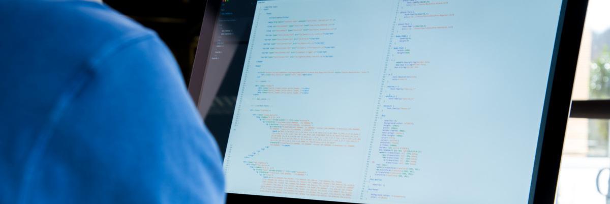 Fullstack JavaScript Entwickler