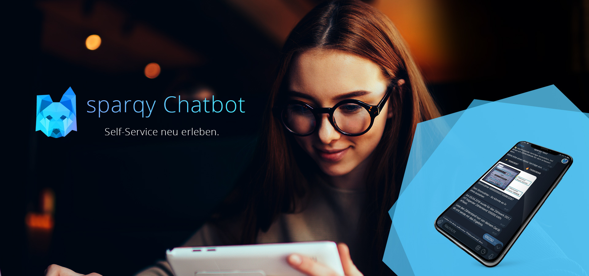 sparqs Chatbot