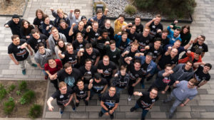 Gruppenbild DO!Hack.js