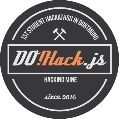 Logo DO!Hack.js