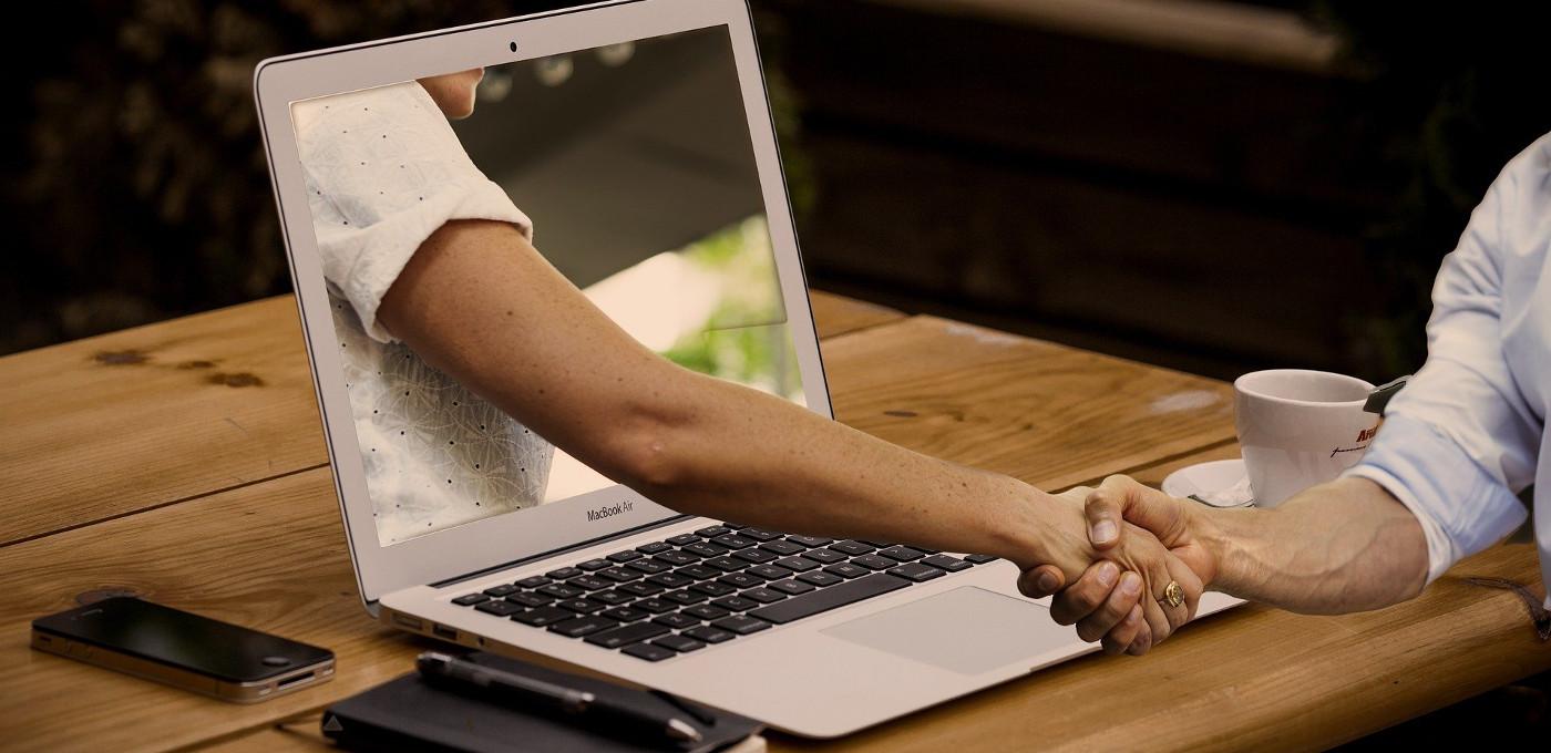 Digitalisierung nutzen