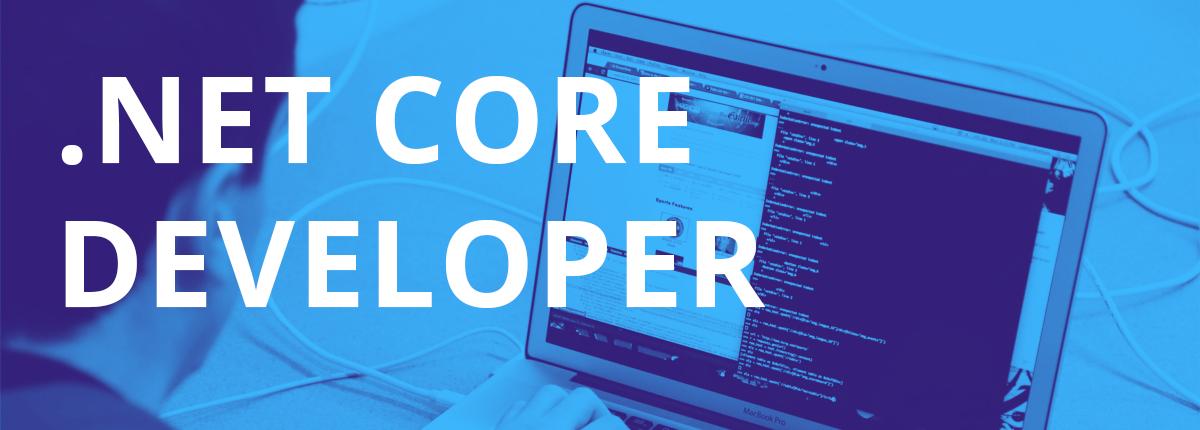(Senior) .NET Core Developer
