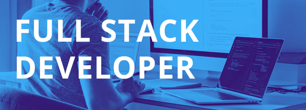 Full Stack Developer (Senior)